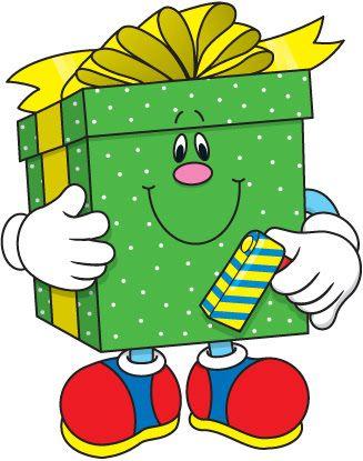 Carson Dellosa Christmas Clipart Cards Birthday Kids - Clipart1001 ... svg free