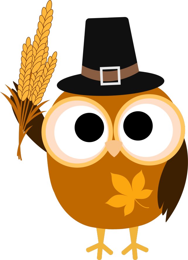 Pilgrim hat thanksgiving clipart picture download ✿**✿*BUHOS*✿**✿* | Girl scout projects | Pinterest | Owl ... picture download