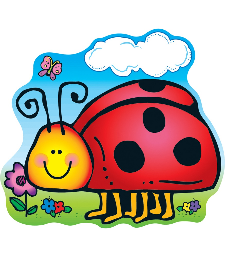 Carson dellosa train clipart svg download Free Carson-Dellosa Ladybug Cliparts, Download Free Clip Art, Free ... svg download