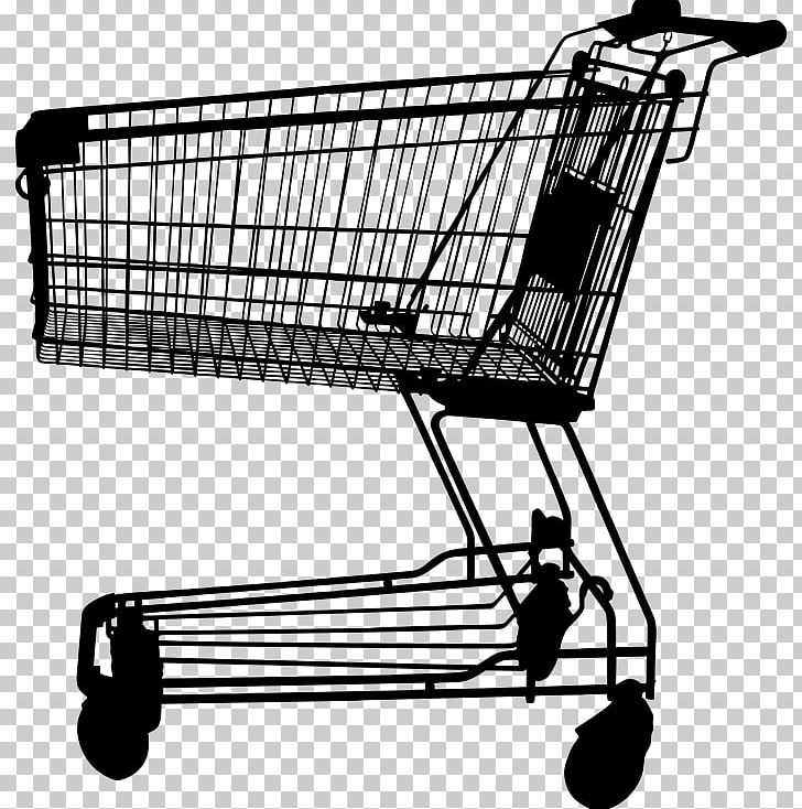 Cart clipart black and white vector royalty free Shopping Cart Software Online Shopping PNG, Clipart, Black And White ... vector royalty free