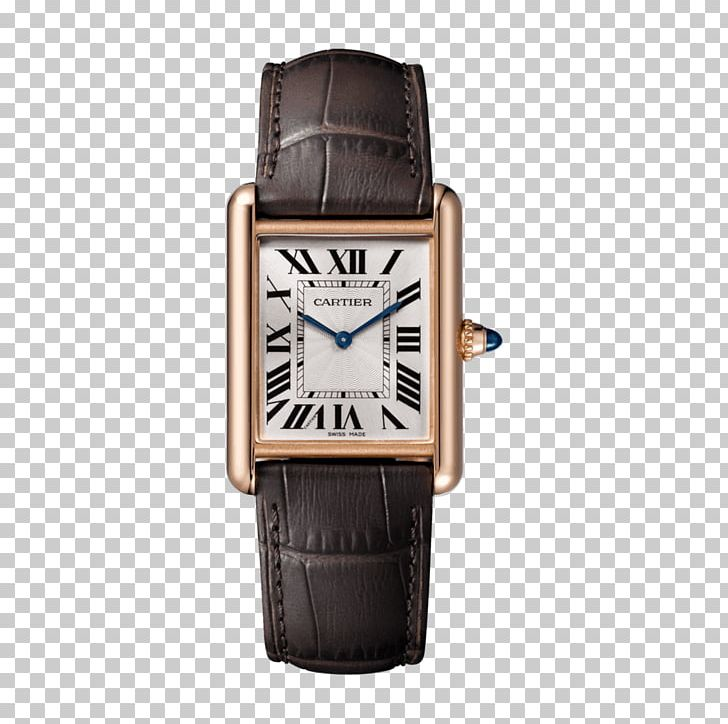 Cartier Tank Louis Cartier Watch Strap PNG, Clipart, Accessories ... svg library library