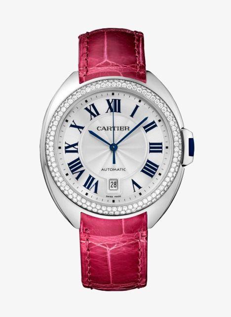 cartier watches pink ladies watch | Clipart | Cartier, Gold watch ... vector transparent stock