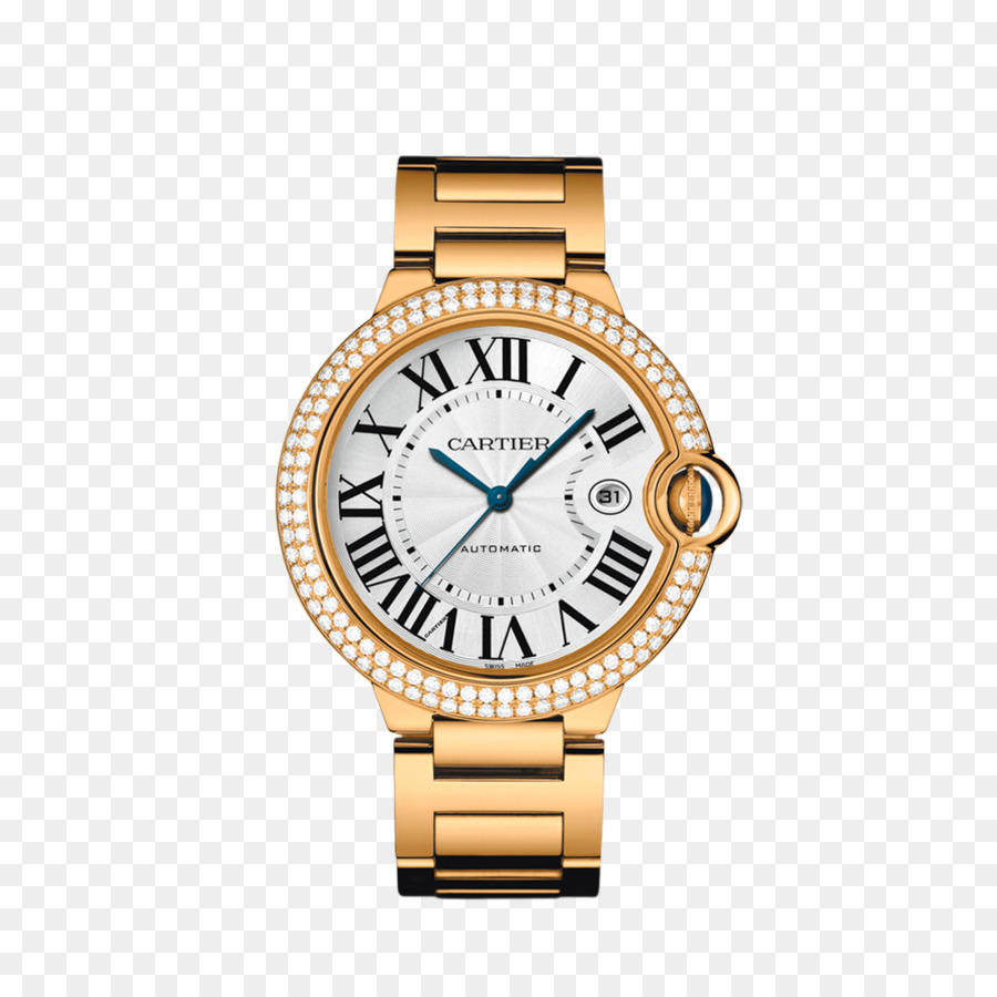Gold Watch clipart - Watch, Gold, Diamond, transparent clip art picture black and white download
