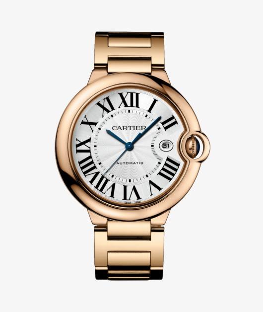Rose Gold Cartier Watch Watch Watch Yanan, Rose Clipart, Product ... clipart