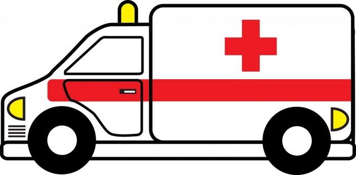 Cartoon ambulance clipart graphic royalty free download Cartoon Ambulance Kid Transparent Image Vector, Clipart, PSD ... graphic royalty free download