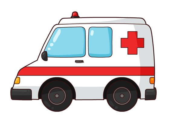 Cartoon ambulance clipart graphic free download Free Cartoon Ambulance Pictures, Download Free Clip Art, Free Clip ... graphic free download
