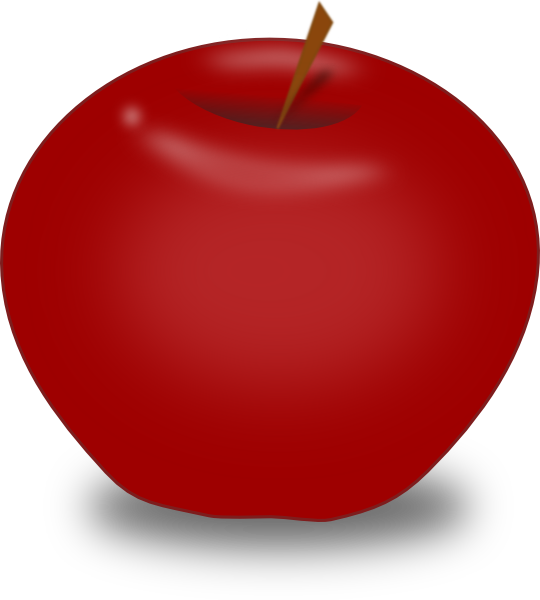 Cartoon apple clipart vector library download Magician clipart | ClipartMonk - Free Clip Art Images vector library download