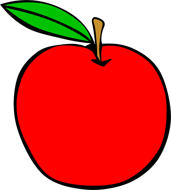 Cartoon apple free clipart clipart library download Free Cartoon Apple, Download Free Clip Art, Free Clip Art on Clipart ... clipart library download