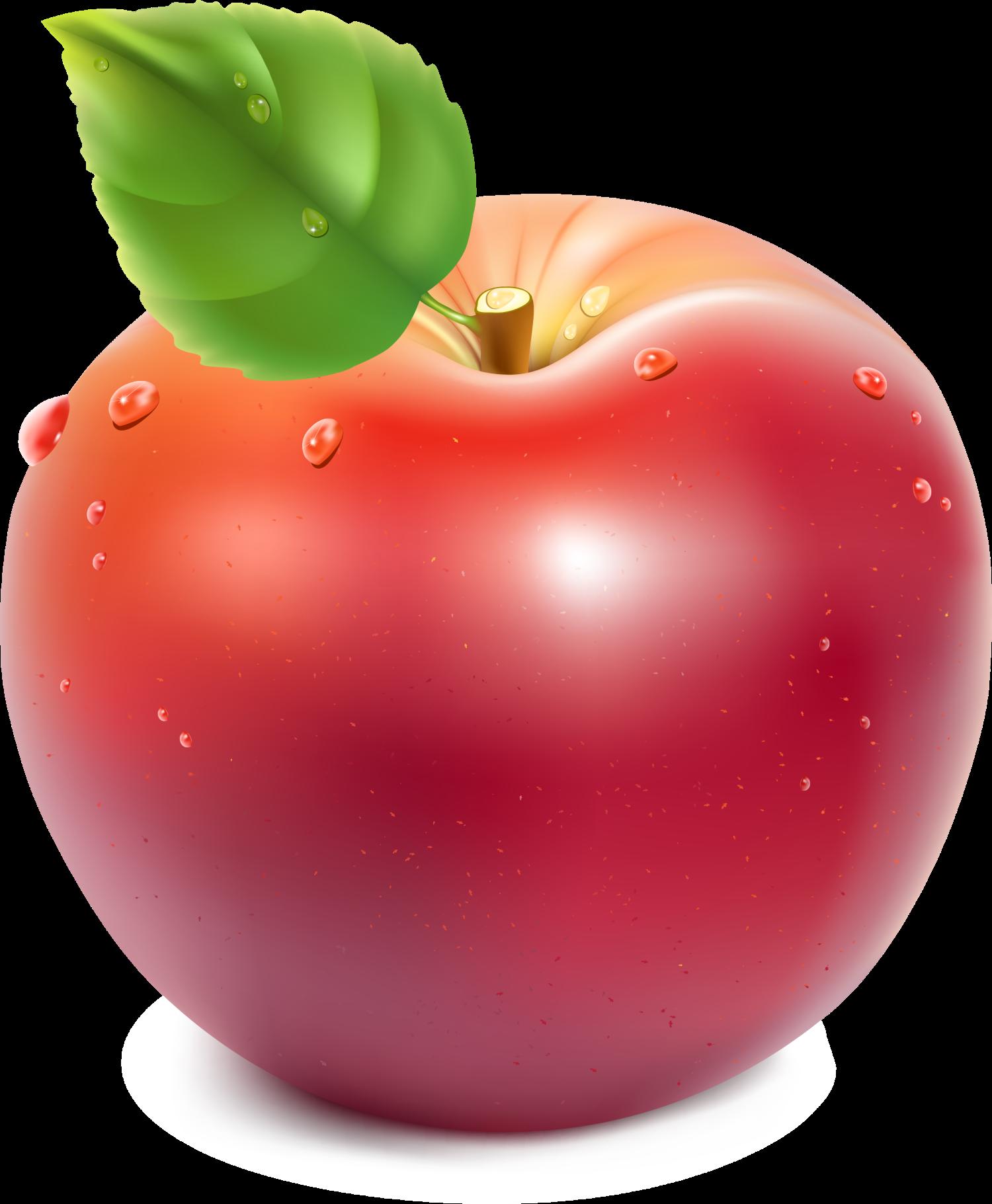 Cartoon apple free clipart banner freeuse download Apple Royalty-free Clip art - Red cartoon apple 1500*1821 transprent ... banner freeuse download