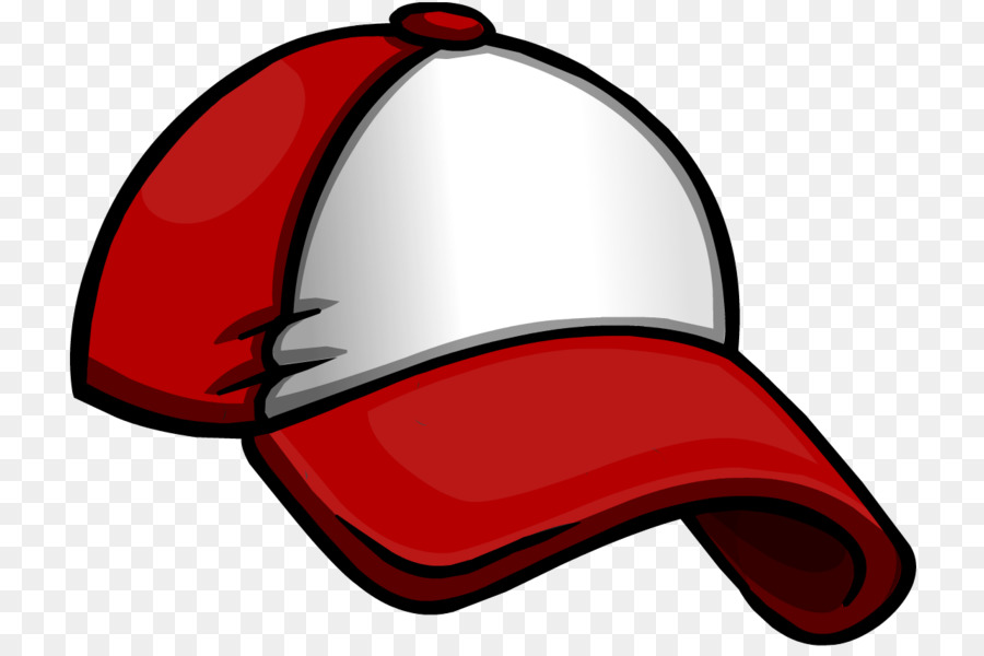 Cartoon baseball hat clipart image black and white download Hat Cartoon png download - 800*594 - Free Transparent Baseball Cap ... image black and white download