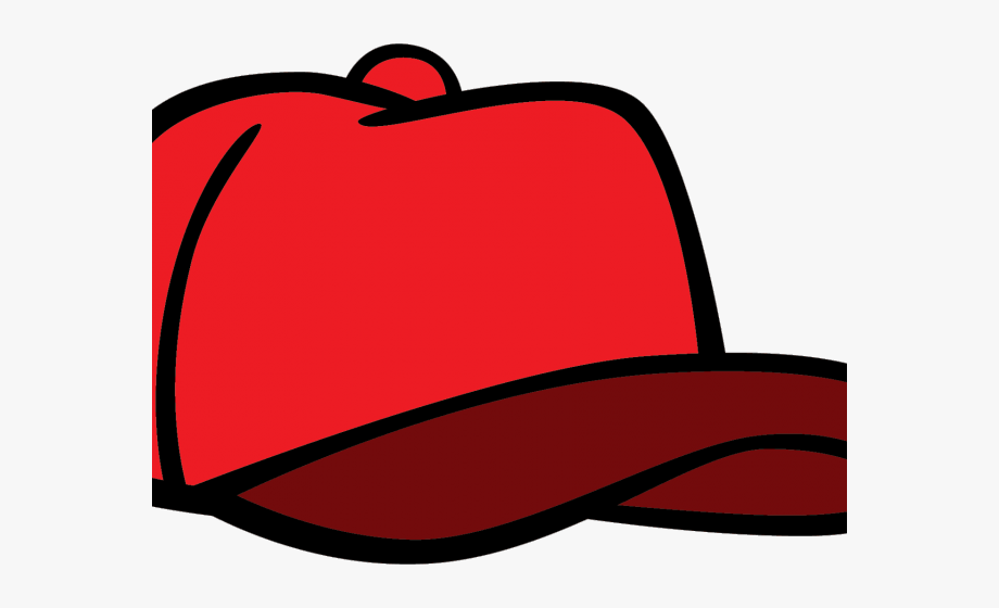 Cartoon baseball hat clipart graphic transparent stock Baseball Cap Clipart Template Front - Baseball Hat Clipart, Cliparts ... graphic transparent stock