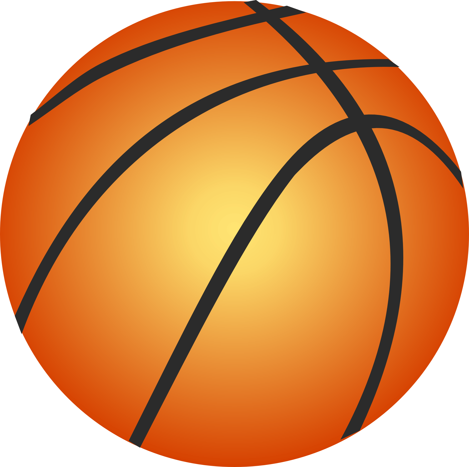 Cartoon basketball clipart clipart freeuse stock Cartoon Basketball Images | Free download best Cartoon Basketball ... clipart freeuse stock