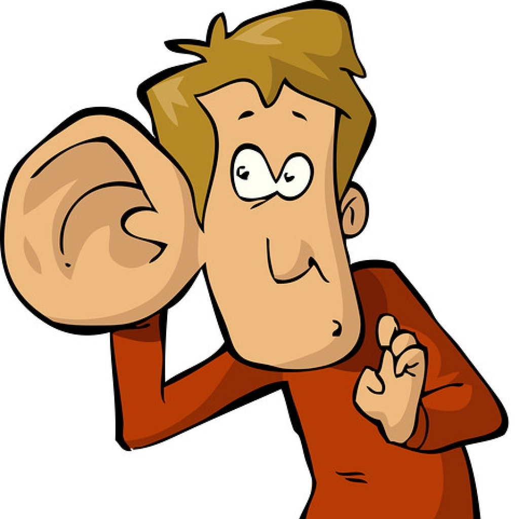 Cartoon big ear clipart graphic library Free Clip art of Ear Clipart #1050 Best Big Ear Clipart #1050 ... graphic library