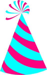 Cartoon birthday hat clipart image freeuse stock Cartoon party hat clipart images gallery for free download | MyReal ... image freeuse stock