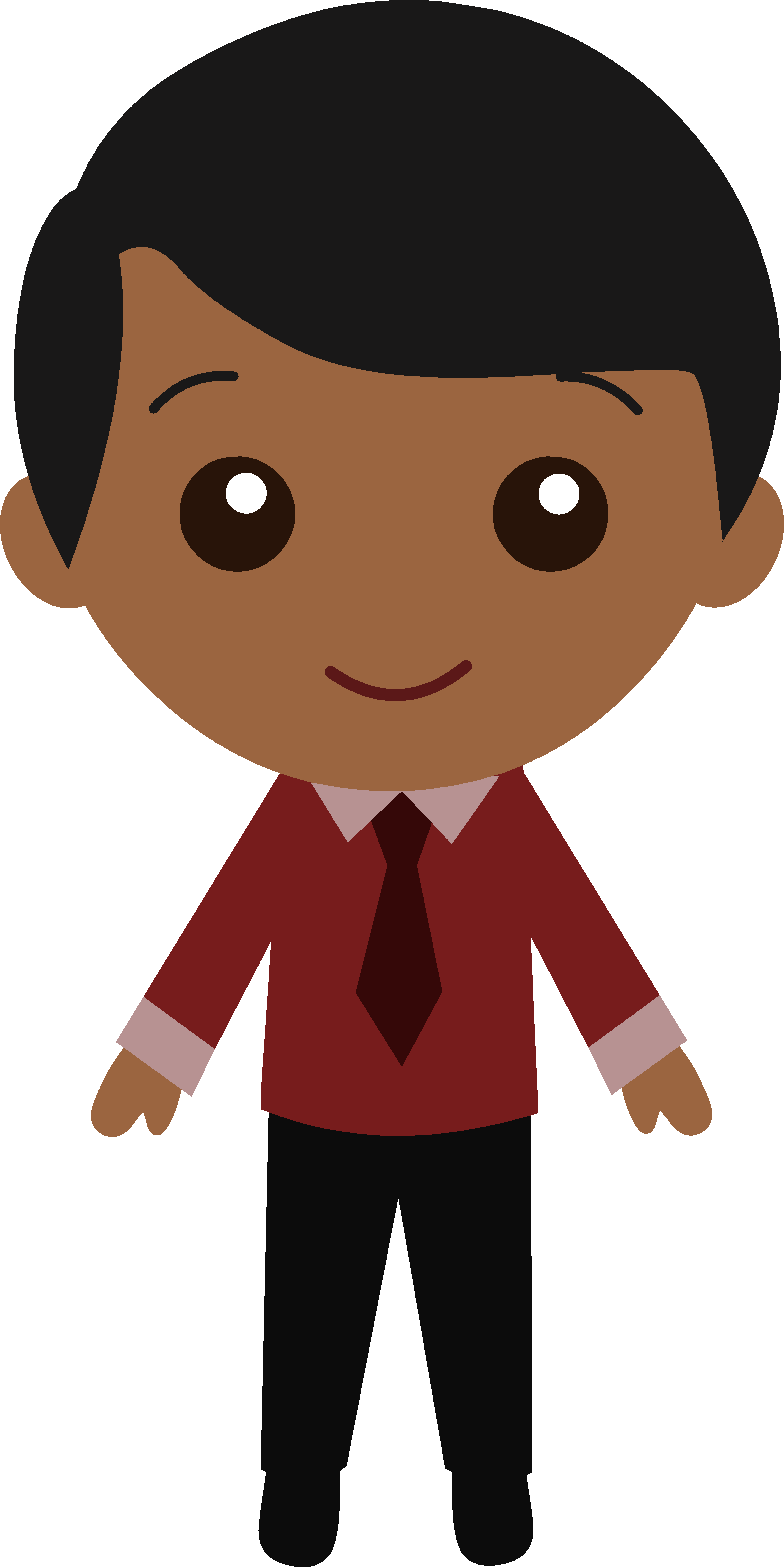 Indian boy clipart clipart library stock Free Cartoon Black Boy, Download Free Clip Art, Free Clip Art on ... clipart library stock