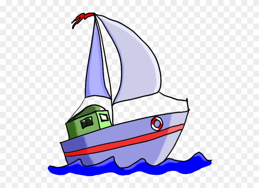 Cartoon boat clipart banner library library Cartoon Boat - Clipart Library - Cartoon Images Boat - Png Download ... banner library library