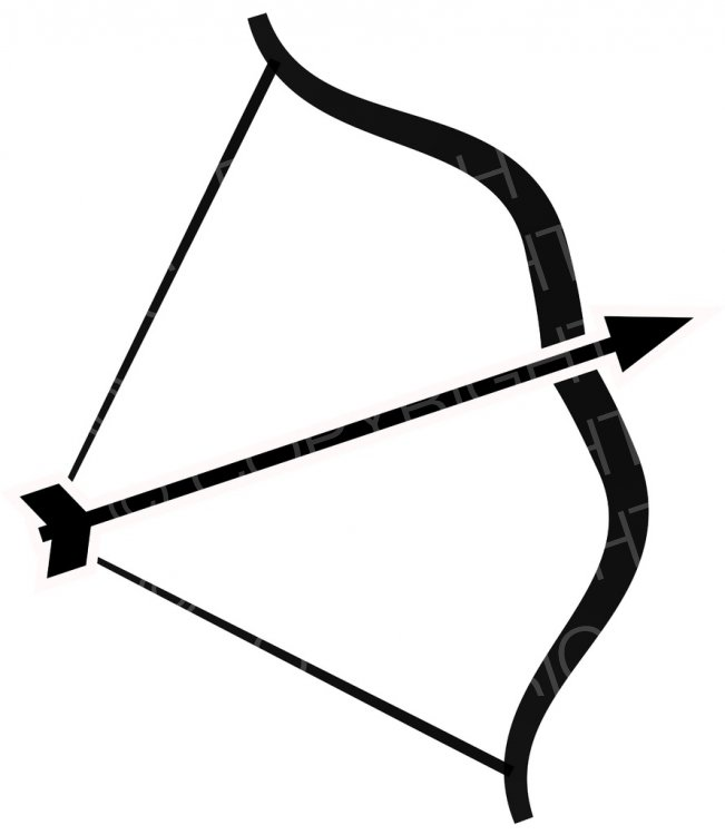 Cartoon bow and arrow clipart free download Bow and Arrow Black and White Prawny Clip Art – Prawny Clipart ... free download
