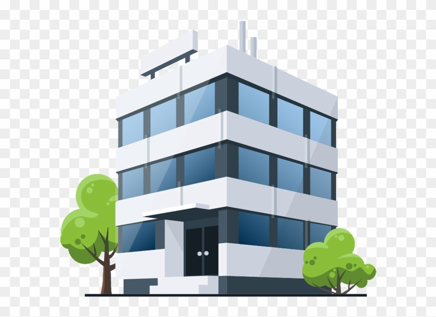 Cartoon building clipart graphic stock Building Medical Cartoon Office Royalty-free Free Download ... graphic stock