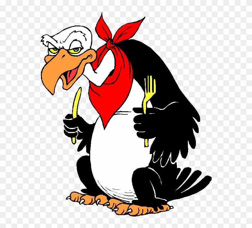 Cartoon buzzard clipart graphic free library Do You Work In An Organisation That Seems To Feed On - Vulture ... graphic free library