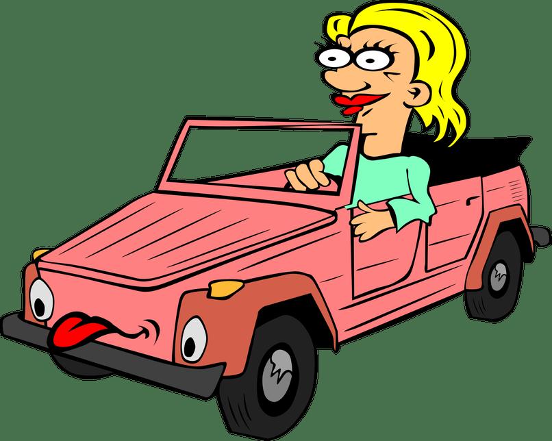 Cartoon car accident clipart jpg library download car cartoon art | Reviewwalls.co jpg library download
