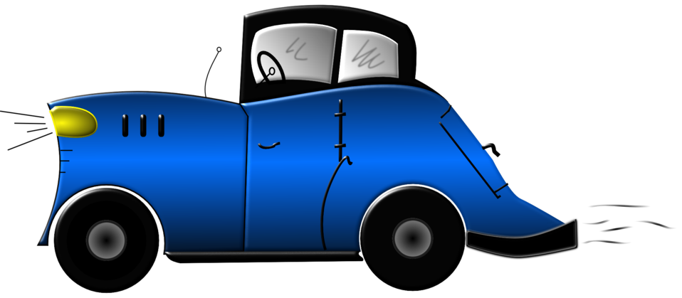 Cartoon car free clipart png free library Public Domain Clip Art Image | Cartoon Car | ID: 13526095811713 ... png free library
