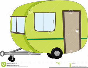 Cartoon caravan clipart clip Cartoon Caravan Clipart | Free Images at Clker.com - vector clip art ... clip