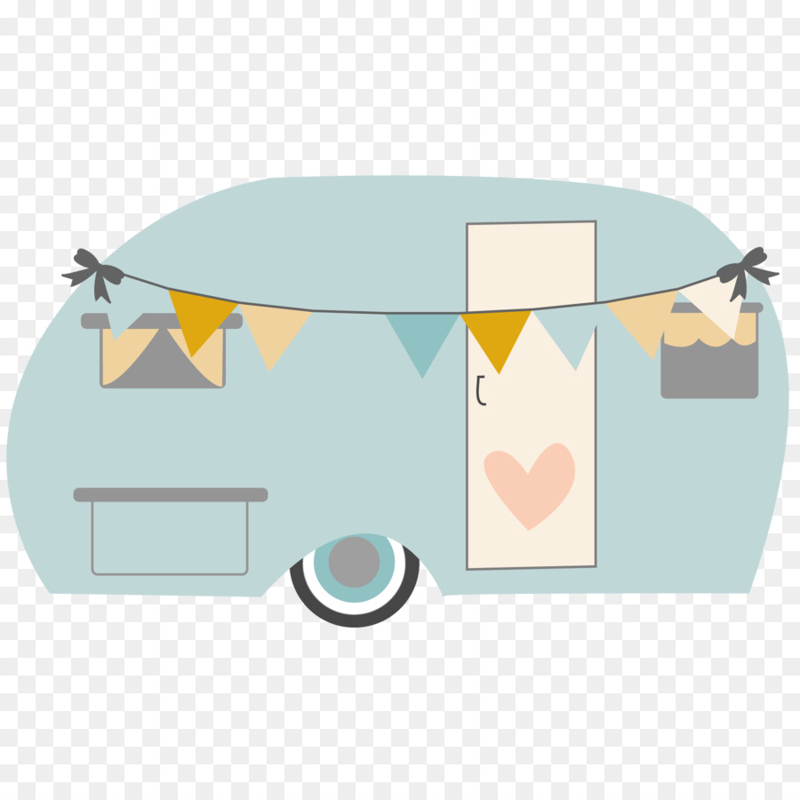 Cartoon caravan clipart picture free download Camping Cartoon png download - 1800*1800 - Free Transparent ... picture free download