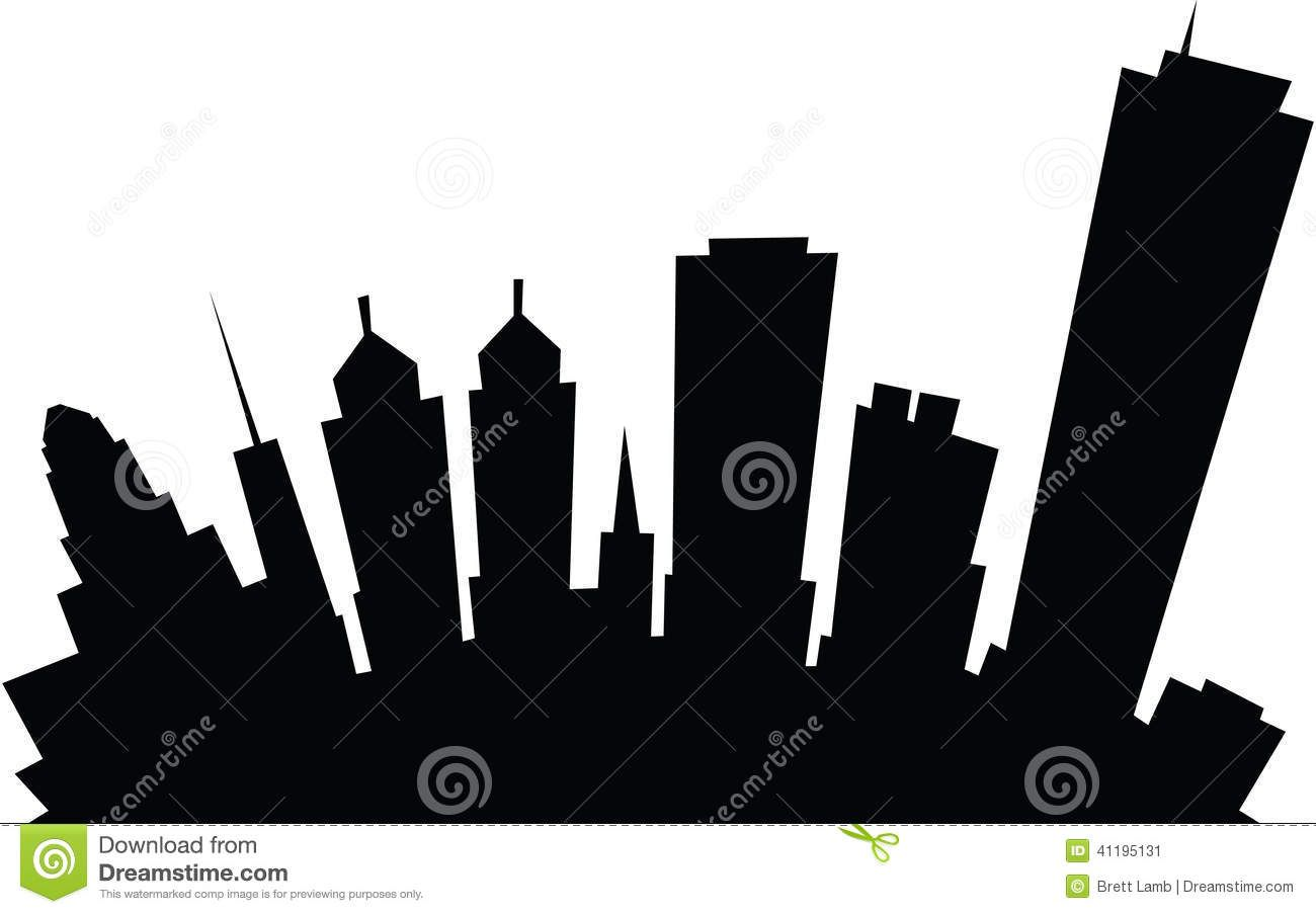 Cartoon city clipart transparent library Cartoon City Skyline Stock Illustrations – 1,025 Cartoon City ... transparent library