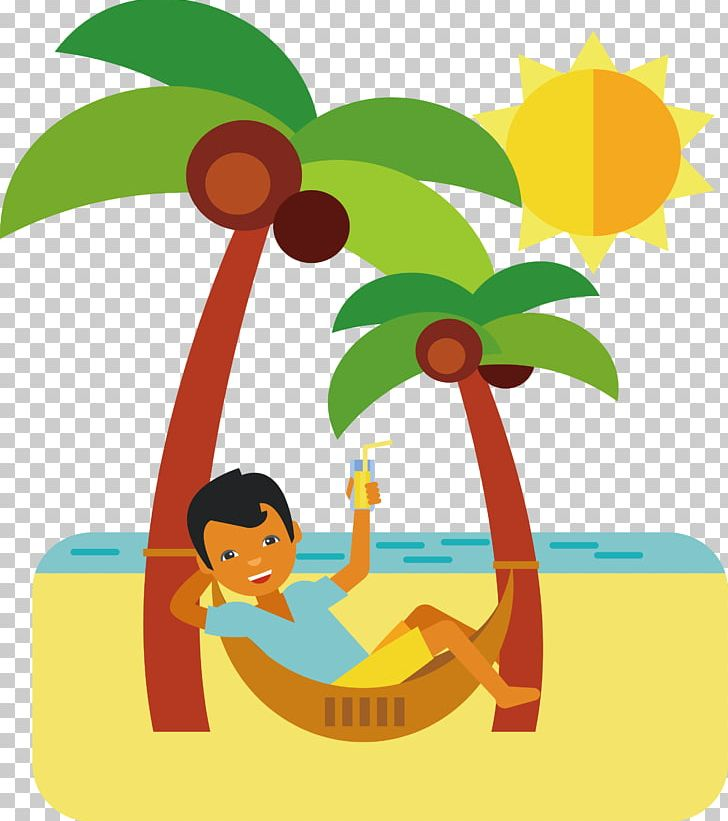 Cartoon Beach PNG, Clipart, Art, Artwork, Beaches, Beach Party ... clipart library library