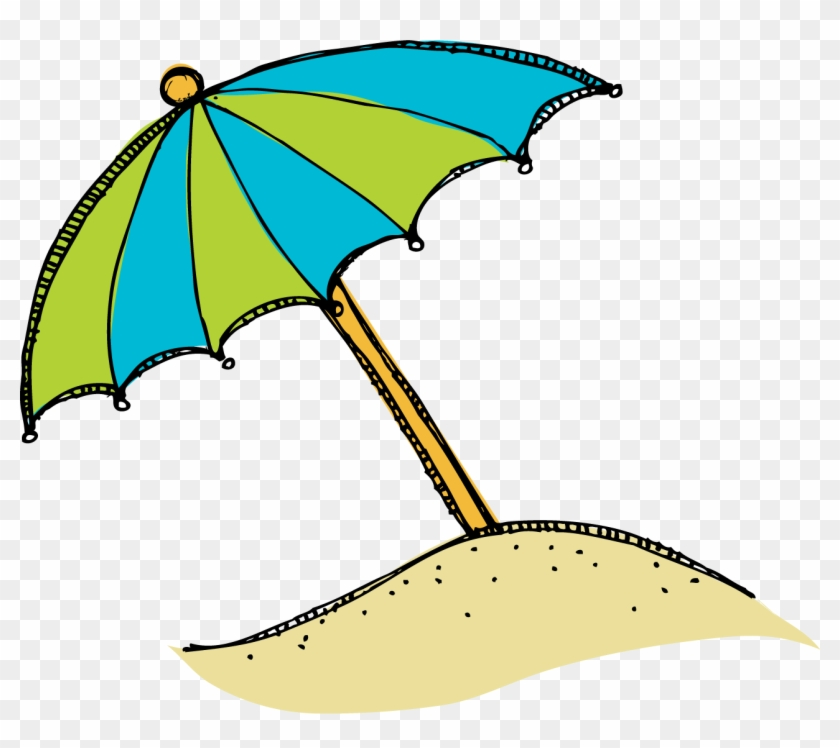 Beach Cartoon Images 2 Png Images Clipart - Sun Umbrella Clip Art ... png royalty free stock