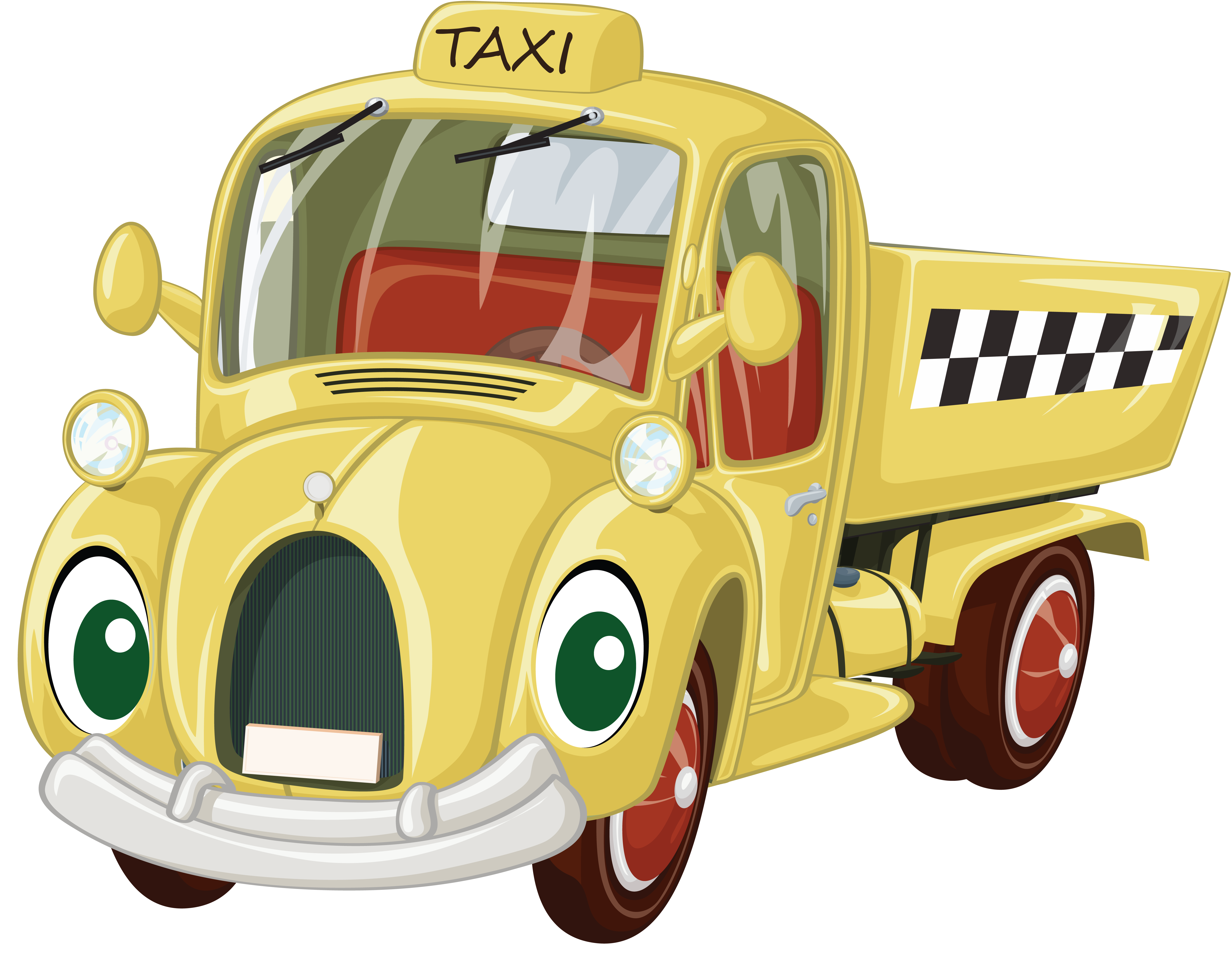 Cartoon clipart car banner royalty free download Cartoon truck PNG Clipart - Download free Car images in PNG banner royalty free download