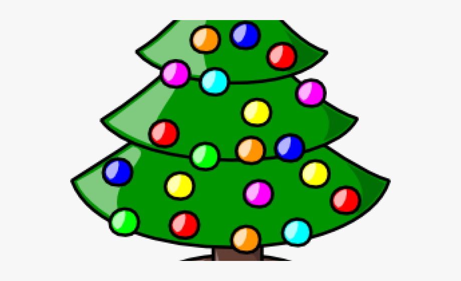 Cartoon clipart christmas tree freeuse download Fir Tree Clipart Cartoon - Christmas Tree Clipart Jpg #1522662 ... freeuse download