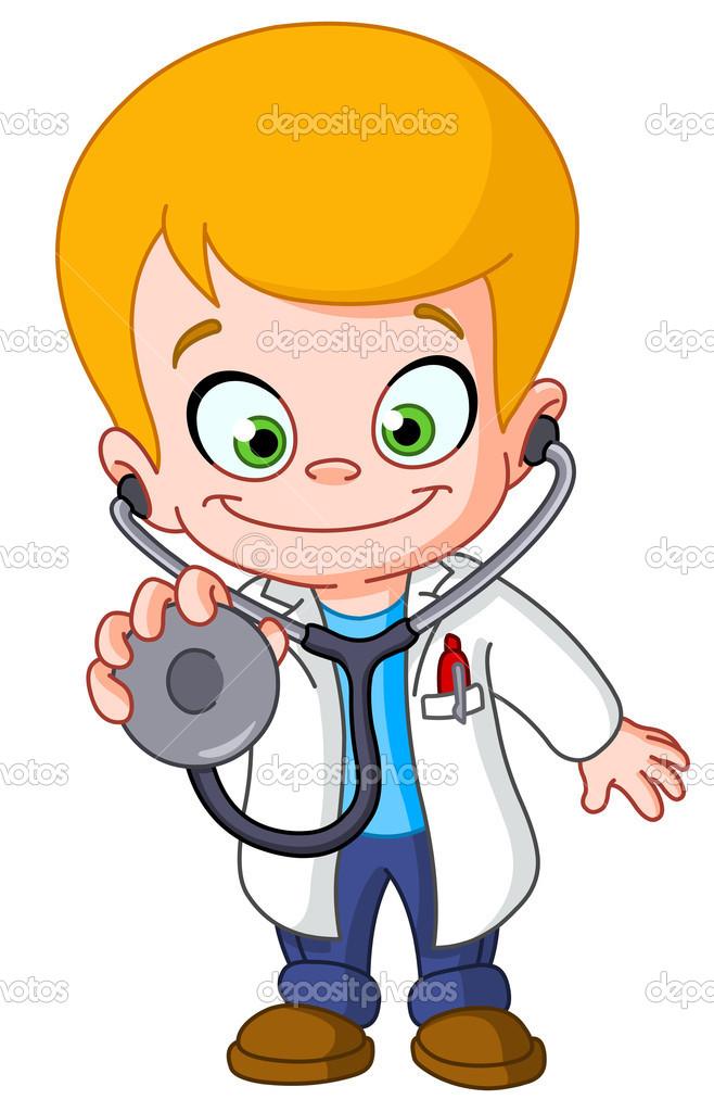 Doctor clip art free. Cartoon clipart for facebook