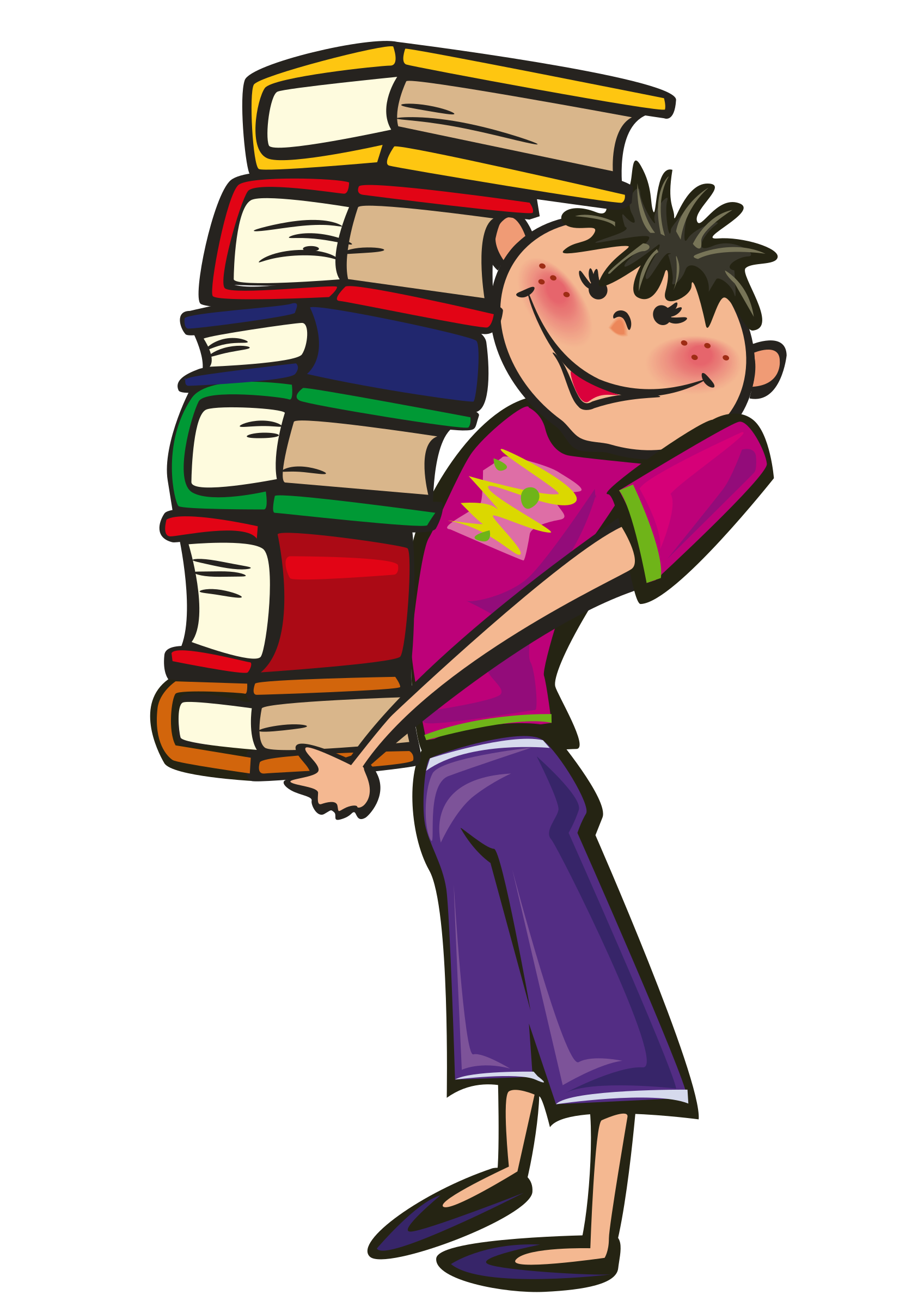 School student clipart picture download Clipart - school days picture download