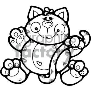 Cartoon clipart images png free cartoon clipart cat 002 clipart. Royalty-free clipart # 405005 png free