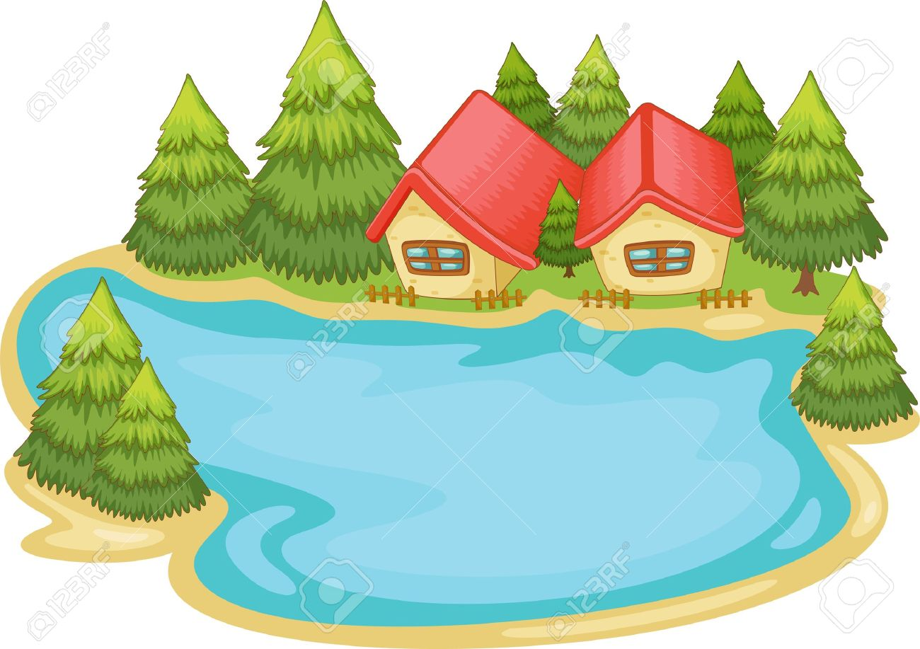 Cartoon lake clipart png royalty free library 26+ Lake Clip Art | ClipartLook png royalty free library