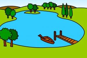 Cartoon clipart lake clip art free Lake clipart cartoon, Lake cartoon Transparent FREE for download on ... clip art free