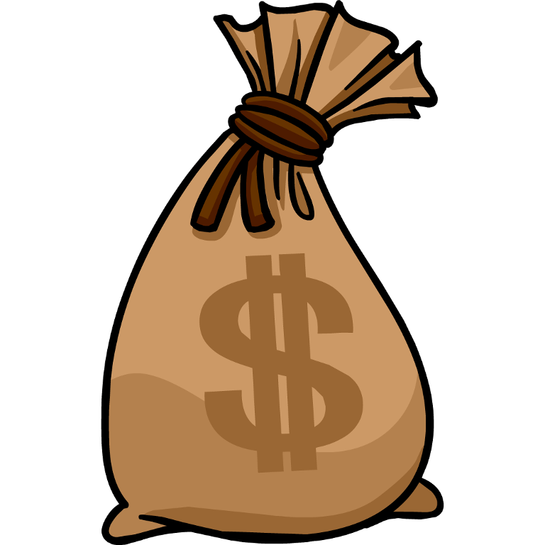 Purse with money clipart clip freeuse Free Plesk Logo PNG Transparent Images, Download Free Clip Art, Free ... clip freeuse
