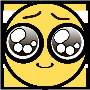Cartoon clipart of big dog eyes vector download Puppy Dog Eyes Clipart - Clipart Kid vector download