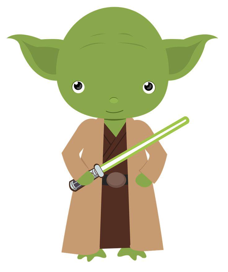 Star wars wookie clipart jpg freeuse Yoda Star Wars Clipart jpg freeuse
