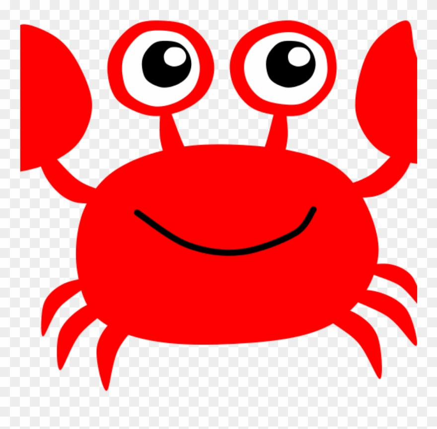Cartoon crab clipart clip royalty free Crab Clip Art Crab Clip Art Cartoon Clipart Panda Free - Png ... clip royalty free
