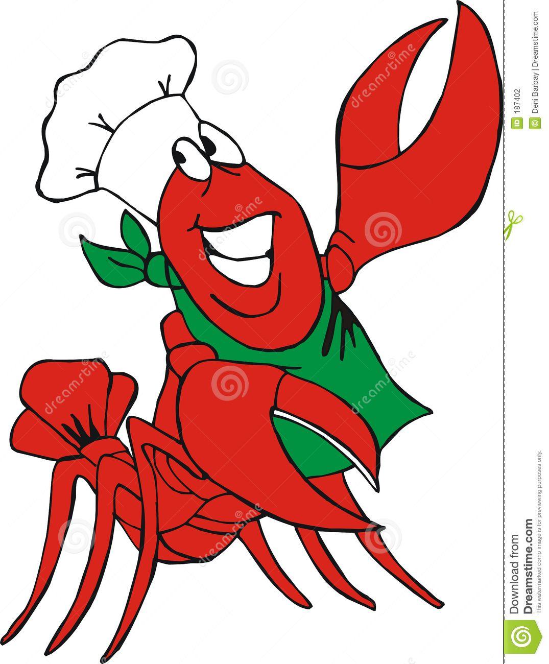 Cartoon crawfish clipart free image transparent library Cajun Crawfish Clipart | Background | Cajun crawfish, Cajun recipes ... image transparent library
