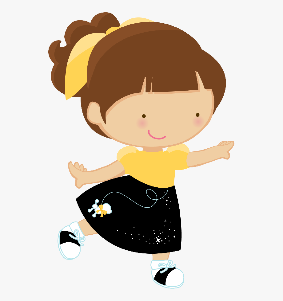 Cartoon dancing girl clipart image free stock Banner Royalty Free Library Girl Dancing Clipart - Girl Dancing ... image free stock