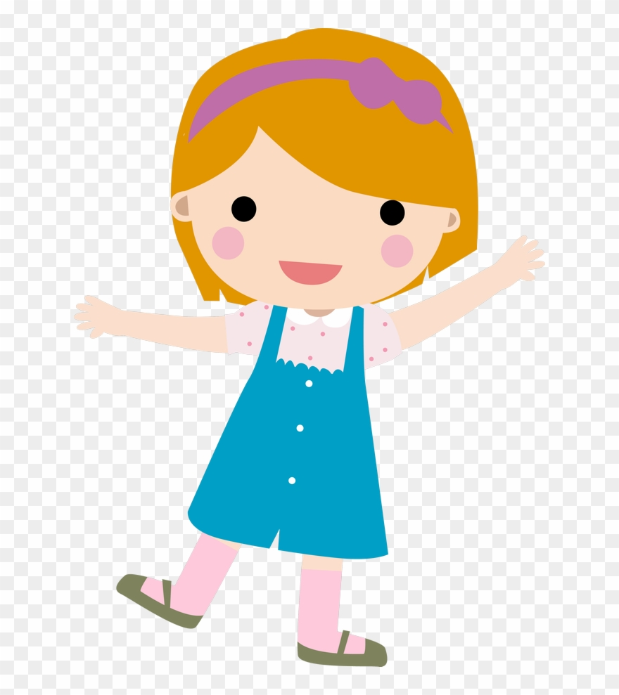 Cartoon dancing girl clipart svg transparent stock Фотки Girl Dancing, Clips, Preschool Crafts, Little - Cartoon ... svg transparent stock