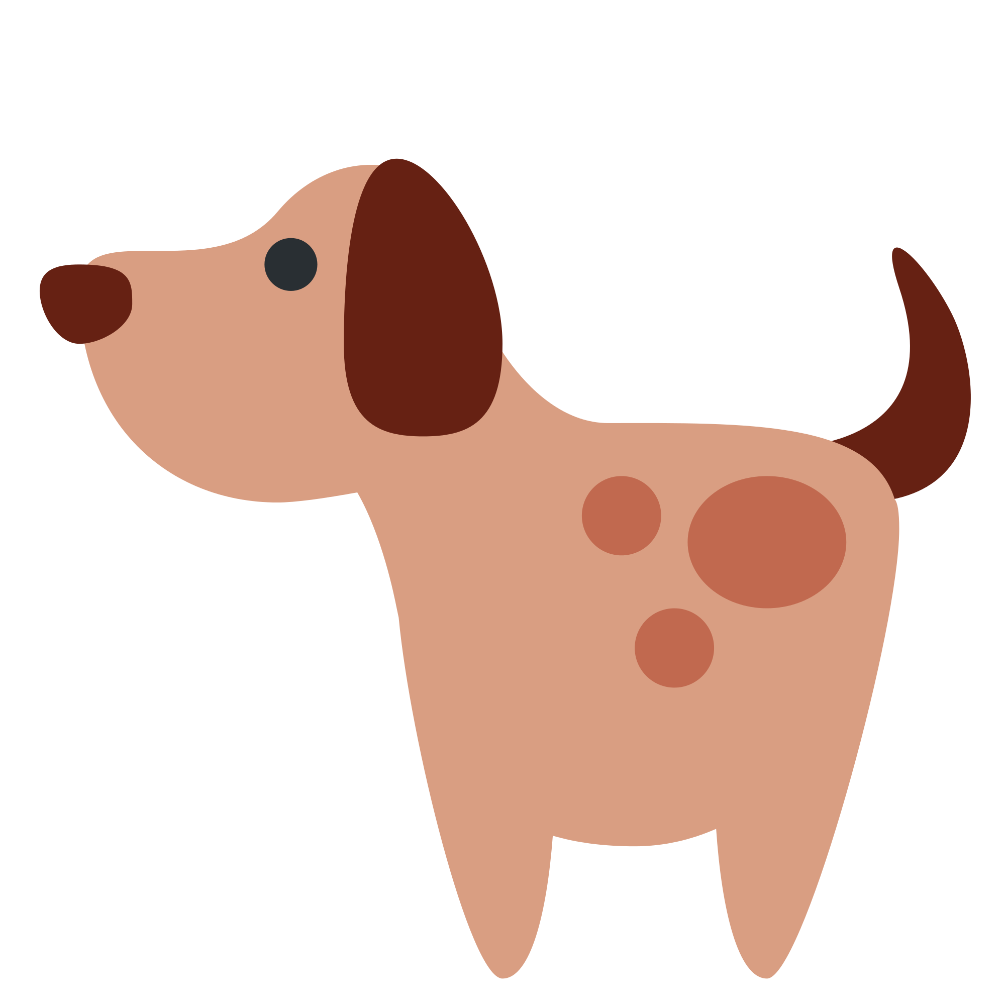 Cartoon dog clipart free png transparent stock ➡➡ Dog Clip Arts Images Pictures Free Download Photos Collection png transparent stock