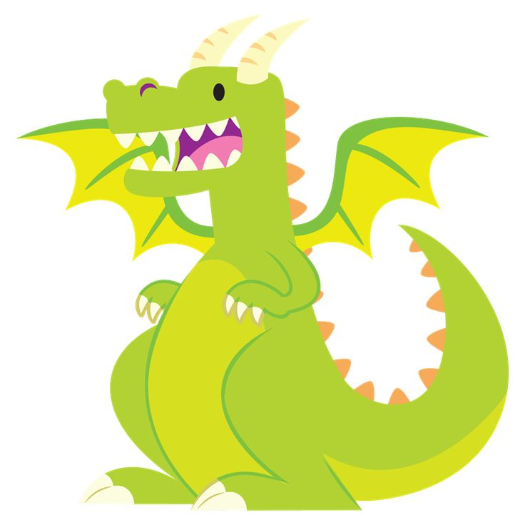 Cartoon dragon clipart svg library Dragon Clipart Free | Free download best Dragon Clipart Free on ... svg library