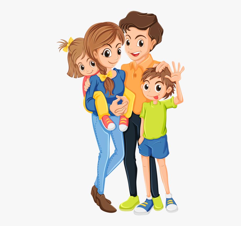 Cartoon family clipart clip art freeuse Фотки Family Clipart, Grands Parents, Family Life, - Family Clipart ... clip art freeuse