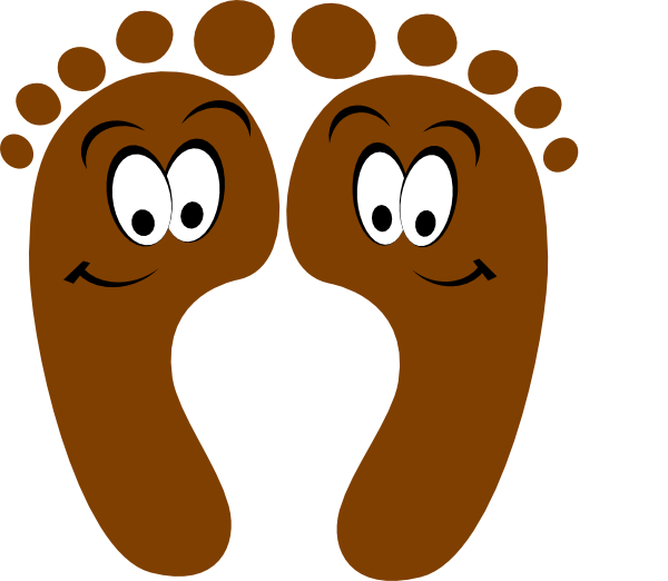 Cartoon feet clipart png freeuse Cartoon foot clipart kid 2 - ClipartBarn png freeuse