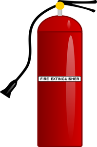 Cartoon fire extinguisher clipart clip royalty free library 451 fire extinguisher clipart free | Public domain vectors clip royalty free library