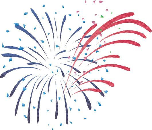 Cartoon fireworks clipart graphic black and white stock Firework Clip Art   Clip Art   Fireworks clipart, Fireworks art, How ... graphic black and white stock